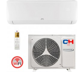 Кондиционер Cooper&Hunter Vital inverter CH-S07FTXF-NG Wi-Fi