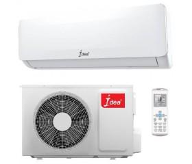 Кондиционер IDEA DC Inverter ISR-07HR-SA0-DN8 ION
