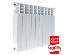 Радиатор биметаллический Алтермо ТОРИНО 500/78