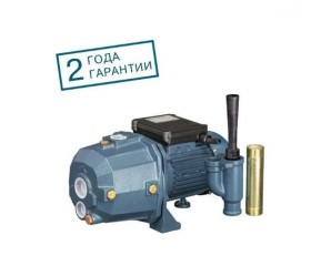 Насос поверхностный НАСОСЫ+ DP 370A + эжектор