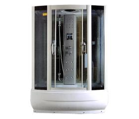 Гидробокс Miracle поддон с гидромассажем TS8002 85х150