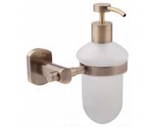 Дозатор жидкого мыла Q-tap Liberty ANT 1152