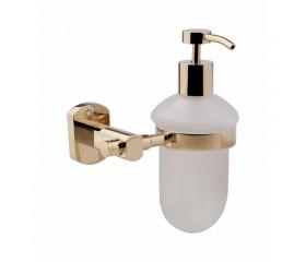 Дозатор жидкого мыла Q-tap Liberty ORO 1152