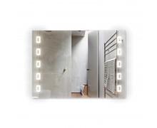 Зеркало с подсветкой прямоугольное Potato P782  500х700 мм