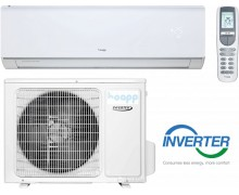 Кондиционер Hoapp Light inverter HSZ-GA22VA/ HMZ-GA22VA