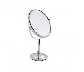 Зеркало настольное косметическое круглое с держателем 23R Lidz 140.06.18