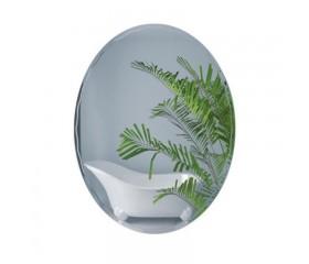 Зеркало настенное 436х585 мм Lidz 140.07.11