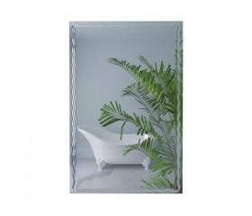 Зеркало настенное 450х600 мм Lidz 140.07.12