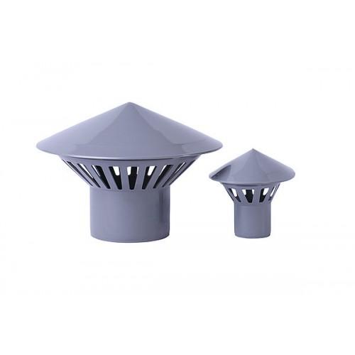 Вентиляционный грибок своими руками