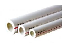 Труба полипропиленовая Valtec PP-R PN20 20х3,4