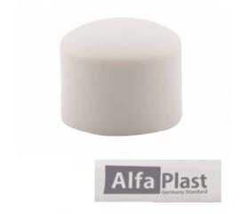 Заглушка PPR Alfa Plast 20
