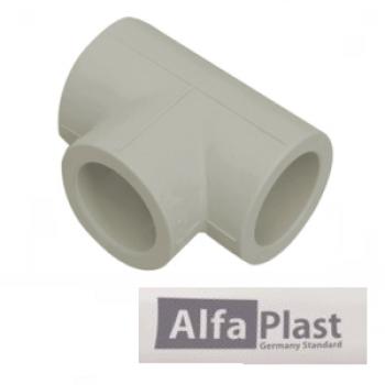 Тройник PPR Alfa Plast 20