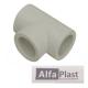 Тройник PPR Alfa Plast 25