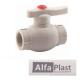Заглушка PPR Alfa Plast 50