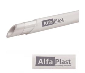 Труба полипропиленовая Alfa Plast PPR-AL-PPR  20мм