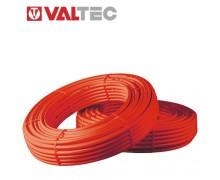 Труба VALTEC PEX-EVOH 16х2,0 с кислородным барьером (Китай)