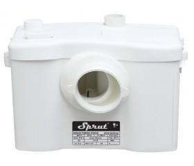Канализационная установка SPRUT WCLIFT 600/2F Hot