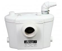 Канализационная установка SPRUT WCLIFT 560/3F
