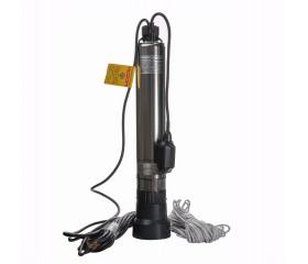 Насос колодезный Optima 5,1 - 40/5 F 0,37 кВт, P max=045 кВт( с поплавком )
