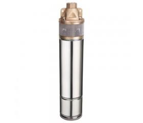 Насос глубинный вихревой WOMAR 4SKM-100 ( 0,75 кВт ) 15м.каб