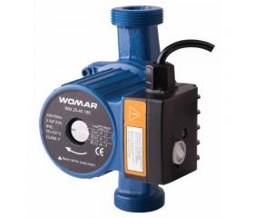 Насос циркуляционный WOMAR 25/40/180 ( гайки + кабель с вилкой )