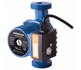 Насос циркуляционный WOMAR 32/60/180 ( гайки + кабель с вилкой )