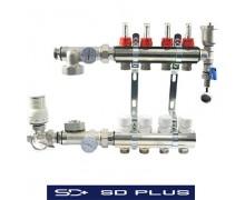 Комплект для теплого пола SD Plus SEN02
