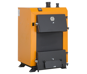 Твердотопливный котел DTM Standart 13 кВт
