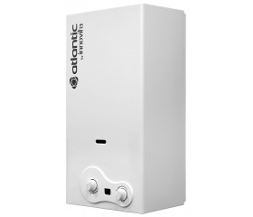 Газовая колонка ATLANTIC Iono Select 11 ID с модуляцией