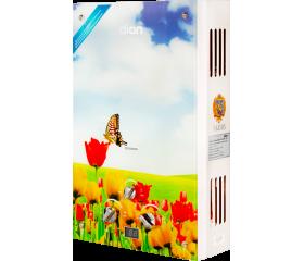 Газовая колонка ДИОН JSD 10 дисплей (тюльпан)