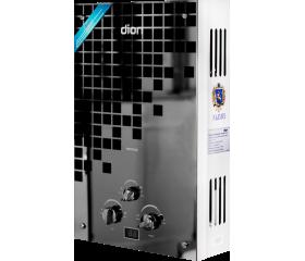 Газовая колонка ДИОН JSD 10 дисплей (мозаика)