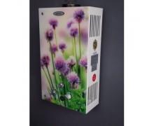 Газовая колонка ДИОН JSD 10 дисплей (лаванда)