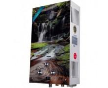 Газовая колонка ДИОН JSD 10 дисплей (водопад)