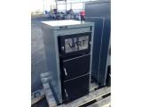 Твердотопливный котел VART 16 кВт