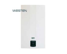 Газовый котёл Westen Pulsar D 240 Fi