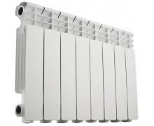 Радиатор биметаллический TIANRUN PASSAT 500/80