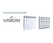 Радиатор алюминиевый FONDITAL VISION 500/100