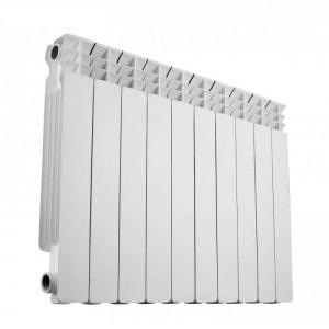 Радиатор алюминиевый ААА 500/70