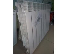 Радиатор алюминиевый SanTehRai 96/500
