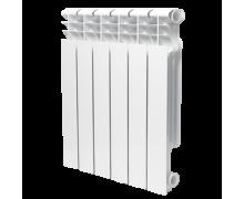 Радиатор алюминиевый PASSAT AL 500х80