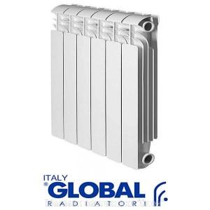 Радиатор алюминиевый GLOBAL VOX R500х100