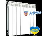 Радиатор биметаллический Mirado 500/95