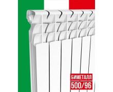 Радиатор биметаллический ITALCLIMA 500/96 174 Ват