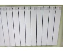 Радиатор биметаллический Алтермо ЛРБ 500/80 189 Ват (Украина)