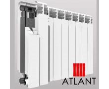 Радиатор биметаллический ATLANT 500/96 180 Ват