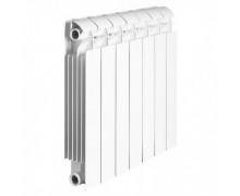 Радиатор биметаллический GLOBAL STYLE PLUS 500/100 190 Ват (Италия)