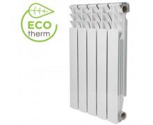 Радиатор биметаллический Ecotherm 500/80 170 Ват