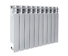 Радиатор биметаллический Ekvator 75/500 145 Ват (Украина)