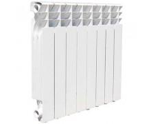 Радиатор биметаллический Elegance 500/96 178 Ват (Украина)