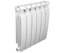Радиатор биметаллический Tianrun Rondo 500/88